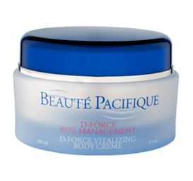 D-force body creme 100